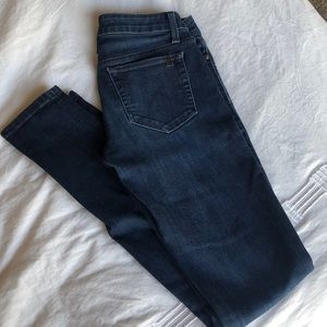 Joes Jeans Dark Denim Skinny